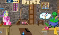 Princess Castle Escape Game screenshot 1/2