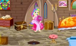 Princess Castle Escape Game screenshot 2/2