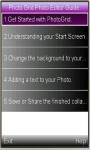 Photo Grid Photo Editor Guide New screenshot 1/1