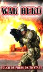 War Hero – Limited Pro Edition -free screenshot 1/1