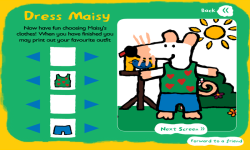 Dressup Maisy screenshot 4/4
