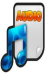 Android Audio Downloder screenshot 1/1