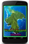 Worlds Biggest Islands screenshot 1/3