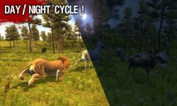 Wild Life - Lion screenshot 2/6
