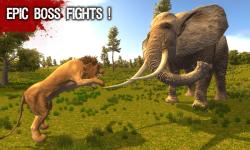 Wild Life - Lion screenshot 3/6