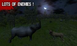 Wild Life - Lion screenshot 4/6