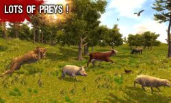 Wild Life - Lion screenshot 5/6