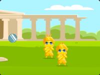 Greek Hit screenshot 2/4