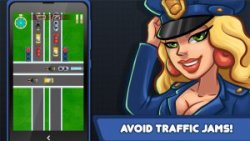 Traffic Light Control - Crossroads Puzzle screenshot 2/3