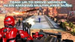 NOVA 3 dom Edition ultimate screenshot 5/6