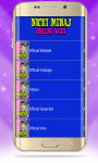 Nicki Minaj Quiz  Celebrity American Rapper Singer screenshot 2/3