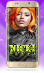 Nicki Minaj Quiz  Celebrity American Rapper Singer screenshot 3/3