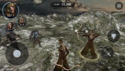 Fight for Middle earth ultimate screenshot 3/5