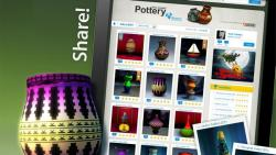 Lets Create Pottery general screenshot 1/5
