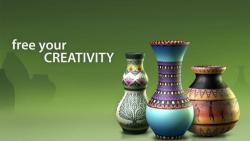 Lets Create Pottery general screenshot 3/5