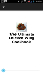 Recipes With Chicken Wings screenshot 4/5