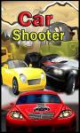Car shooter Arcade screenshot 1/6