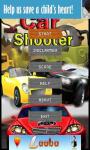 Car shooter Arcade screenshot 4/6