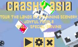 Crashy Asia screenshot 1/4