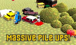 Crashy Asia screenshot 2/4