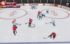 NHL 2K real screenshot 6/6