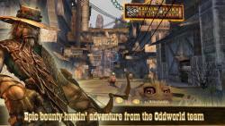 Oddworld Strangers Wrath sound screenshot 1/5