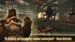 Oddworld Strangers Wrath sound screenshot 2/5