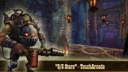 Oddworld Strangers Wrath sound screenshot 4/5