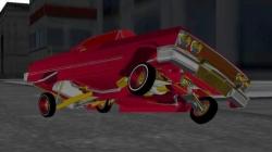 Lowrider Car Game Premium special screenshot 5/6