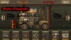 Earn to Die optional screenshot 5/6