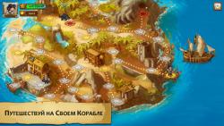 Braveland Pirate ultimate screenshot 1/6