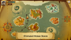 Braveland Pirate ultimate screenshot 4/6