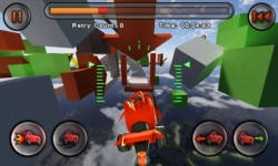 Jet Car Stunts absolute screenshot 2/6