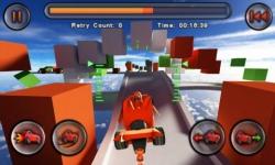 Jet Car Stunts absolute screenshot 4/6