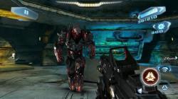 NOVA 3 dom Edition deep screenshot 4/6