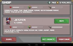 Random Heroes 2 original screenshot 5/6
