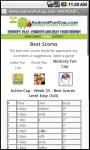 Memory Fun Cup - AndroidFunCup screenshot 5/6
