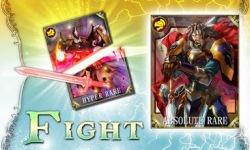 Legend Cards screenshot 2/3