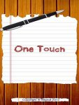 One Touch Free screenshot 1/5