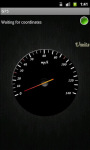 GPS Speedometer and Flashlight screenshot 1/2