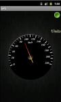 GPS Speedometer and Flashlight screenshot 2/2