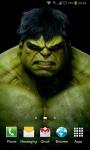 Hulk Wallpapers screenshot 2/6