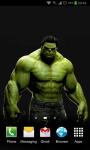 Hulk Wallpapers screenshot 5/6