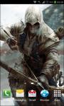 Assassins Creed 3 Wallpapers HD screenshot 3/6
