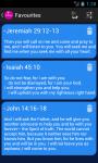 Bible Inspiration screenshot 2/4