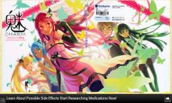 Bakemonogatari Anime Wallpapers screenshot 5/6