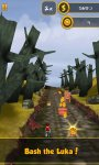 3D Jungle Runner V3 screenshot 2/4