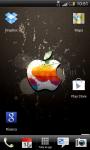 Apple HD Lwp Wave Effect AA screenshot 1/5