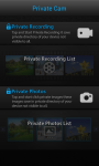 Spy Camera Pro screenshot 5/6