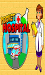 Pocket Hospital Lite screenshot 1/4